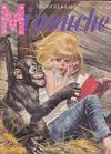Cover for Minouche (Impéria, 1962 series) #44