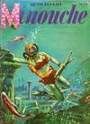 Cover for Minouche (Impéria, 1962 series) #24
