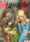 Cover for Minouche (Impéria, 1962 series) #35