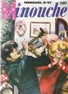 Cover for Minouche (Impéria, 1962 series) #87