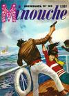 Cover for Minouche (Impéria, 1962 series) #92