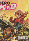 Cover for Néro Kid (Impéria, 1972 series) #33