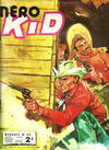 Cover for Néro Kid (Impéria, 1972 series) #34
