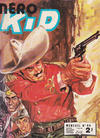 Cover for Néro Kid (Impéria, 1972 series) #44
