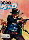 Cover for Néro Kid (Impéria, 1972 series) #30