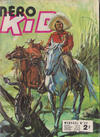 Cover for Néro Kid (Impéria, 1972 series) #22