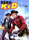 Cover for Néro Kid (Impéria, 1972 series) #1
