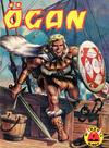 Cover for Ögan (Impéria, 1963 series) #1