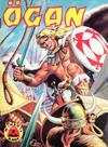 Cover for Ögan (Impéria, 1963 series) #3