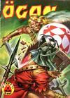 Cover for Ögan (Impéria, 1963 series) #5