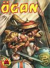 Cover for Ögan (Impéria, 1963 series) #16