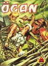 Cover for Ögan (Impéria, 1963 series) #31