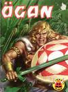 Cover for Ögan (Impéria, 1963 series) #24