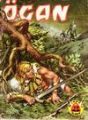 Cover for Ögan (Impéria, 1963 series) #19