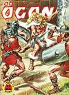 Cover for Ögan (Impéria, 1963 series) #37