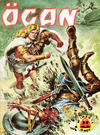 Cover for Ögan (Impéria, 1963 series) #35