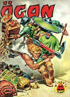 Cover for Ögan (Impéria, 1963 series) #42