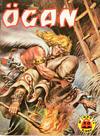 Cover for Ögan (Impéria, 1963 series) #50