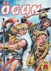 Cover for Ögan (Impéria, 1963 series) #45