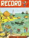 Cover for Record (Bayard Presse, 1962 series) #30-31