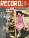 Cover for Record (Bayard Presse, 1962 series) #20