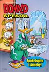 Cover for Donald spesial (Hjemmet / Egmont, 2013 series) #[2/2020]
