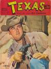 Cover for Texas Ekstranummer (Serieforlaget / Se-Bladene / Stabenfeldt, 1959 series) #44a/1961