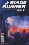 Cover for Blade Runner 2019 (Titan, 2019 series) #7 [Cover B]