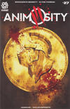 Cover for Animosity (AfterShock, 2016 series) #27