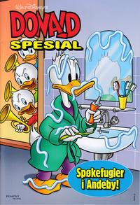 Cover Thumbnail for Donald spesial (Hjemmet / Egmont, 2013 series) #[2/2020]
