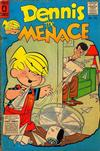 Cover for Dennis the Menace (Pines, 1953 series) #28