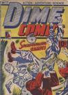Cover for Dime Comics (Bell Features, 1942 series) #17
