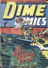 Cover for Dime Comics (Bell Features, 1942 series) #18