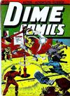 Cover for Dime Comics (Bell Features, 1942 series) #20