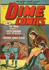 Cover for Dime Comics (Bell Features, 1942 series) #30