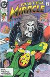 Cover for Mister Miracle (DC, 1989 series) #13 [Direct]