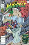 Cover for Mister Miracle (DC, 1989 series) #16 [Direct]