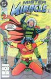 Cover for Mister Miracle (DC, 1989 series) #18 [Direct]