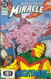 Cover for Mister Miracle (DC, 1989 series) #24 [Direct]