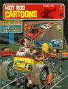Cover for Hot Rod Cartoons (Petersen Publishing, 1964 series) #25