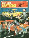 Cover for Hot Rod Cartoons (Petersen Publishing, 1964 series) #29