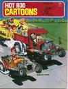 Cover for Hot Rod Cartoons (Petersen Publishing, 1964 series) #37