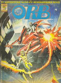 Cover Thumbnail for Orb Magazine (Orb Publications, 1974 series) #5