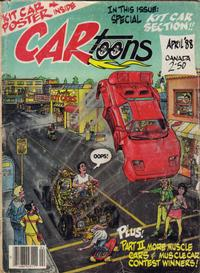 Cover Thumbnail for CARtoons (Petersen Publishing, 1961 series) #[165]