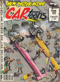 Cover Thumbnail for CARtoons (Petersen Publishing, 1961 series) #[166]