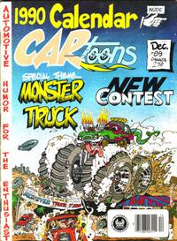Cover Thumbnail for CARtoons (Petersen Publishing, 1961 series) #v30#6 [175]