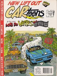 Cover Thumbnail for CARtoons (Petersen Publishing, 1961 series) #v31#2 [177]