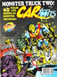 Cover Thumbnail for CARtoons (Petersen Publishing, 1961 series) #v31#10 [185]
