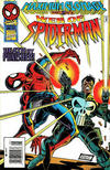 Cover Thumbnail for Web of Spider-Man (1985 series) #127 [Newsstand]