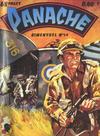Cover for Panache (Impéria, 1961 series) #54